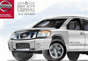 Nissan Project